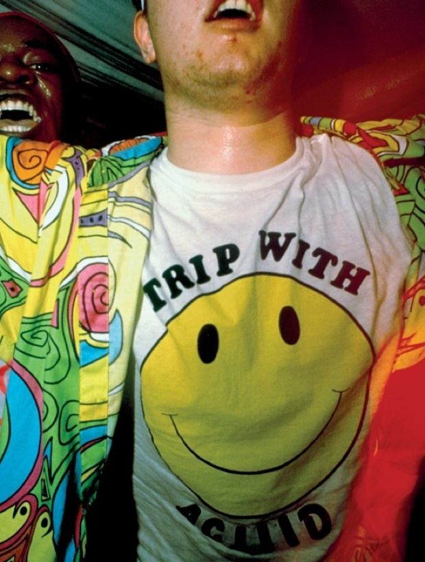 La vera storia della acid house noisey for Acid house 90s